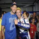"""Valentino Rossi: """"Mou è un genio. Vorrei che rimanesse…"""""""