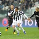 Calciomercato Juventus, Matri: È chiaro che Ibrahimovic è più forte di me, ma va esaltato chi c'è