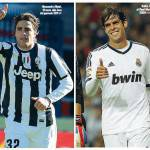 Calciomercato Milan, clamoroso Kakà: lascia il Real e Galliani apre! E' la volta buona?