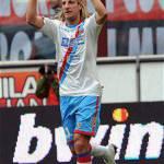 """Mercato Napoli, Lo Monaco su Maxi Lopez: """"Affrettato parlarne"""""""