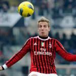Calciomercato Milan, addio a Maxi Lopez: vicina la firma con la Sampdoria!