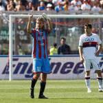 """Calciomercato Juventus e Napoli, Maxi Lopez: """"Potrei restare a Catania"""""""