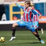 Calciomercato Milan, il Palermo esce dalla corsa per Amauri e Maxi Lopez