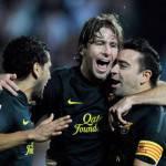 Calciomercato Milan, Raiola apre alla partenza di Maxwell dal Barcellona