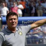 Inter-Juventus, Mazzarri: Il gol di Vidal? È colpa mia