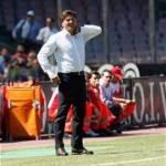 Napoli-Bayern Monaco, Mazzarri: Bene così, ma che forza i tedeschi!