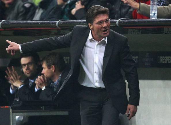 mazzarri235 Calciomercato Napoli, Mazzarri Inter, per Brandi si può