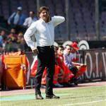 """Napoli, Mazzarri: """"C'era un rigore su Lavezzi"""""""