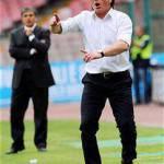 """Napoli, Mazzarri: """"Voglio concentrazione contro l'Elfsborg"""""""