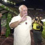 """Calcio, Mazzone a Totti: """"Non tutti hanno i nostri valori"""""""