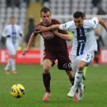 Juventus-Torino, ancora indagini in corso per l'insulto di Meggiorini a Pogba: cosa rischia il torinista?