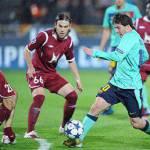 """Liga, """"filo diretto"""": oggi la consegna della 'Scarpa d'Oro' a Messi"""