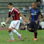 Calciomercato Milan, l'ex Mesbah: Grande esperienza a Milano ma non ho trovato spazio