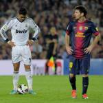 Pallone d'Oro, Mourinho: quattro Palloni d'Oro a Messi e Ronado uno? Impossibile