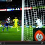 """Video – Messi prova la seconda """"mano di Dio"""" contro il Getafe ma gli va male…"""
