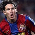 """Amichevole di lusso per la selezione """"Amici di Messi"""""""