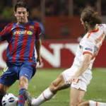 """Calciomercato Barcellona, Messi: """"Spero di rimanere per molti anni"""""""