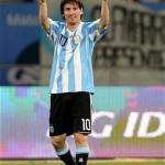 Argentina-Brasile, risolve Messi al 90′