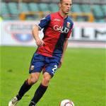 Calciomercato Roma, per Mesto è duello con la Fiorentina