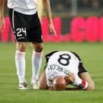 Ultim'ora, fantacalcio: brutto infortunio per Migliaccio, salta l'Inter