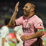 Calciomercato Palermo, Miccoli: Adesso non rinnovo, forse a fine stagione