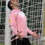 Coppa Italia: Palermo-Chievo 1-0, decide Miccoli