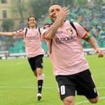 Serie A, Milan-Palermo: Miccoli rischia di non esserci a San Siro