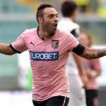 Calciomercato Palermo, Miccoli: voglio proseguire a Palermo così fino a giugno, poi…