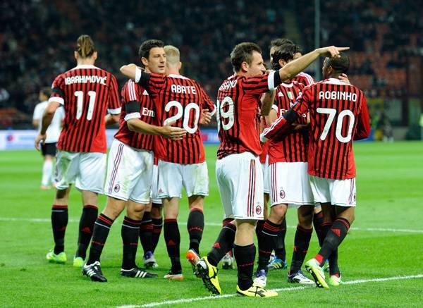 milan 2012 0187 Milan Arsenal, i convocati di Allegri: Abbiati, Nesta, Boateng e Pato ci sono!