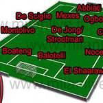 Calciomercato Milan, ecco la squadra 2013 che sogna Berlusconi