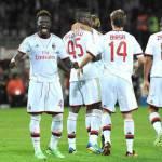 """Il Milan va il ritiro, ma i Nazionali sbottano: """"Caen non è colpa nostra!"""""""