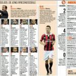Milan-Anderlecht 0-0: voti e pagelle della Gazzetta dello Sport
