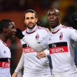 Video – Genoa-Milan 0-2, Pazzini e Balotelli battono un generoso Genoa: ecco i goal