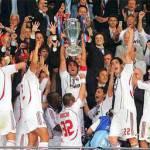 Calciomercato Milan, dopo la scudetto, la Champions: Ganso, Bale e Adebayor per una squadra da sogno!