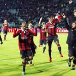 Milan, domenica il primo test pre-Campionato: in campo Poli e Saponara