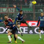 Milan-Inter 0-1, la moviola: fuorigioco inesistente sul gol di Motta