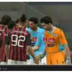 Video – Milan-Napoli in una simulazione di Pes 2014: ecco come andrà a finire!