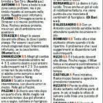 Milan-Reggina, voti e pagelle Gazzetta dello Sport: Niang prezioso, che gara per Zapata! – Foto