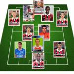 Foto – Calciomercato Milan, ecco il possibile Milan di Clarence Seedorf: tre acquisti olandesi e nuovo modulo