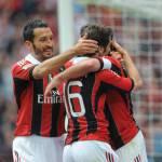 Calciomercato Milan, Pedullà fa il punto sull'attacco rossonero: Matri, Dzeko e Tevez…