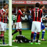 Calciomercato Milan, Amelia accoglie il nuovo acquisto: Benvenuto Bojan!