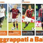 PSV-Milan, Balotelli e De Jong le sicurezze, ma non mancano le incognite…