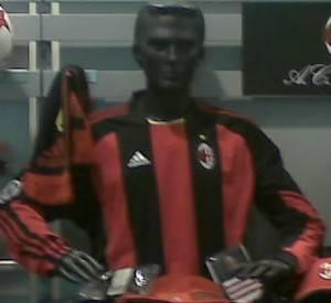 Maglia Milan 2011