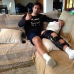 Inter, infortunio Milito: il professor Volpi svela i tempi del recupero