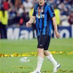 Fantacalcio Inter, Milito: lieve problema muscolare per l'argentino, sfida con il Napoli a rischio?