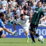 """Inter, Milito: """"Una doppietta che vale più di dieci. Scudetto? Andiamo avanti partita dopo partita"""""""