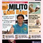Inter, nuovo infortunio per Milito: si teme il peggio…