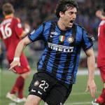 Calciomercato Inter, Maxi Lopez al posto di Milito