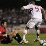 Calciomercato Milan: filo diretto con il San Paolo, dopo Kaka anche Miranda in rossonero?