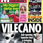 """Mirror: """"Il mio più grande derby"""""""